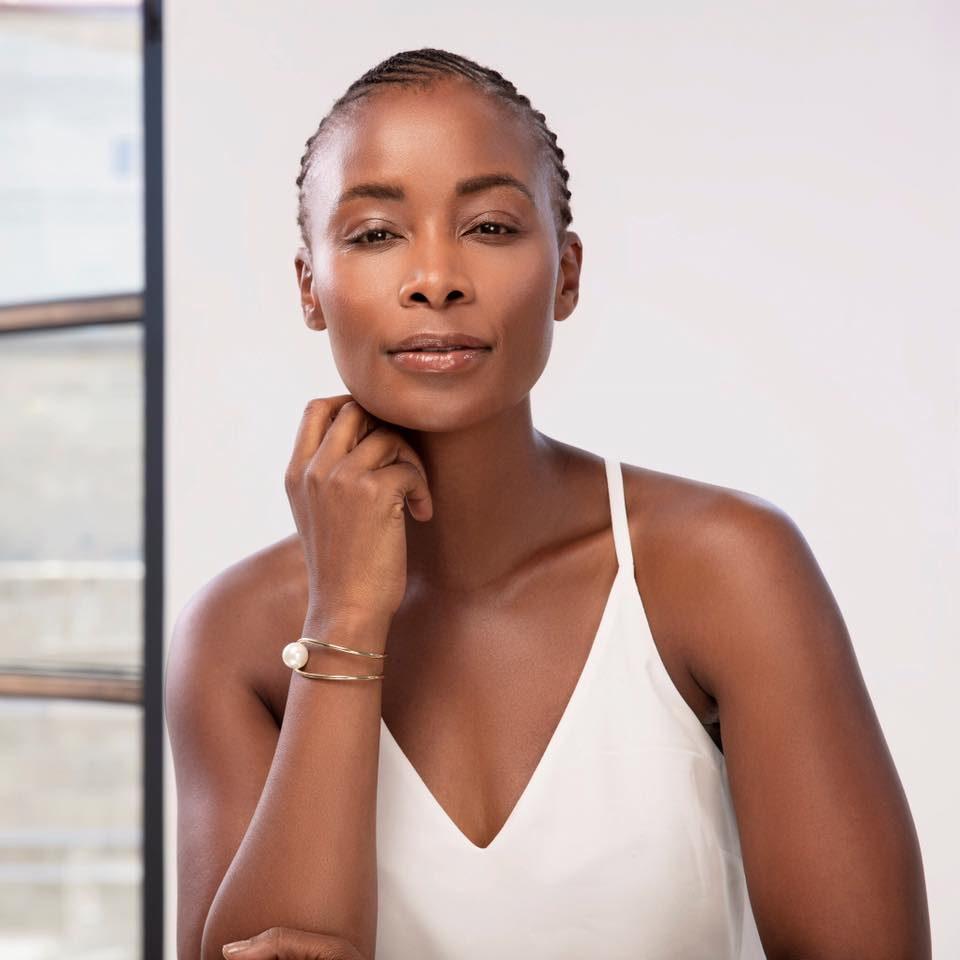 Interview on SowetanLive: Bonnie Mbuli shares her beauty tips